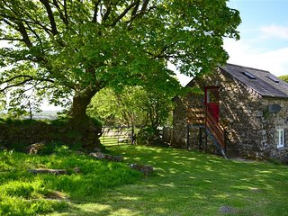 Gernos Fawr Cottage (WAV603), Pontfaen