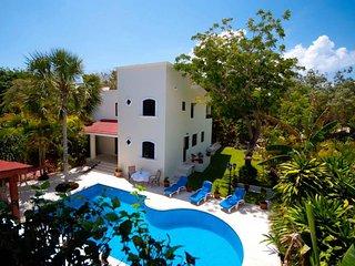 Un Oasis en Playa 3REC 5mn de playa-orilla Golf