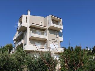 Ferienhaus nahe Athen