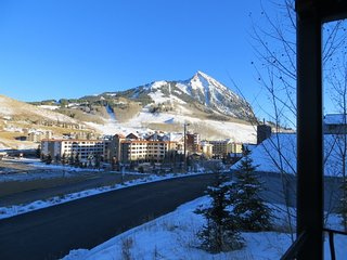 Chateaux #302, Crested Butte