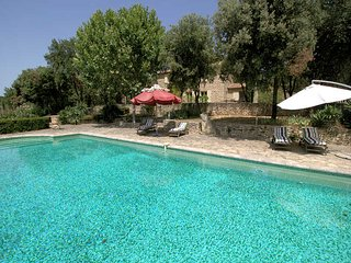 Uzès Gard, Landhouse 8p, private pool, exceptional situation