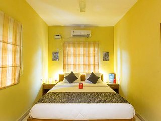 Beach Holiday Homes (Luxury service apartments), Baga