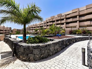 Apartment by the ocean in Playa Paraiso