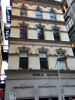 Bible House nearby
