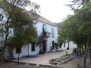 Cortijo Casas Viejas