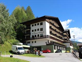 Apartments at Berghaus Glockner - Studio (Balcony), Heiligenblut