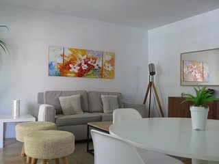 Cozy beach apartment in the heart of Key Biscayne., Cayo Vizcaíno