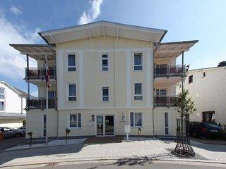 Ferienwohnung Elisenhof über 90 m² für 8 Personen