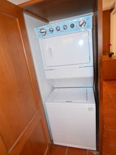 Ensuite Washer and Dryer