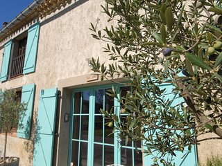 Domaine Saladry - Les Pins 2 bedroom 4* luxury Gite