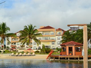 5 Star Luxury Condo at Grand Caribe!, San Pedro