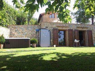 Casa Costaberci - Chianti -Siena