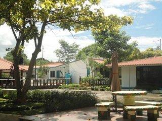 Villa Fortaleza H2 - men´s dorm, Chame