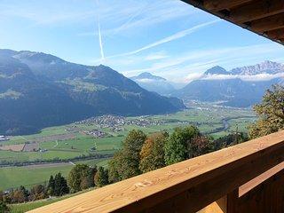 Ferienwohnung La Wurm, Hart im Zillertal