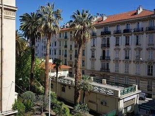 Nid douillet au coeur de Nice - Cosy in downtown