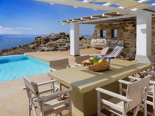 Villa Ariadne - Naxos Grande Vista