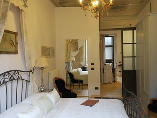 Anastasia House Suite- Verona Journeys