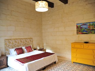 The Stone House Malta - Amber Room, San Julián