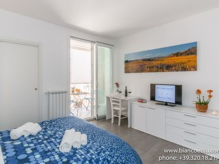 B&B Bianco e Blu - Bed and Breakfast