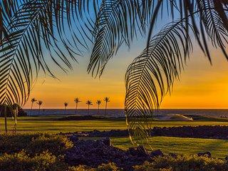 Luxury Halii Kai resort Ocean/golf course view 12C-50% OFF OCT 23-NOV 17
