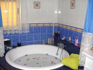 Estrella del Norte 2bedroom penthouse whirlpool, Icod de los Vinos