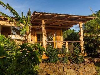 Kona Koa Lodge Bungalow 'Kau Pora'