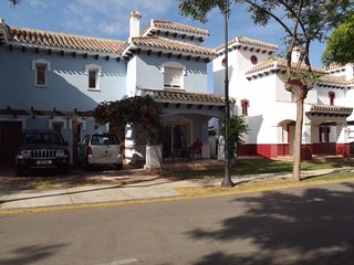 Villa Angelica-Mar Menor Golf Resort-Polaris World, Torre-Pacheco