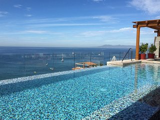V177 - Wonderful Luxurious Vacation Rental, Puerto Vallarta
