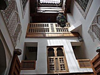 maison restauree dans  la medina 70m2 + terrasse