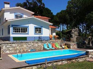 La Villa Tranquille