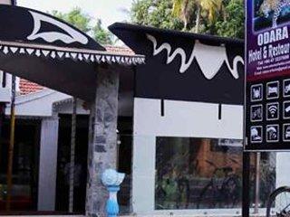 Odara hotel and restaurant