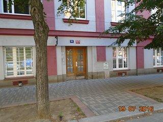 Apartment JUWINK in Prag zu mieten