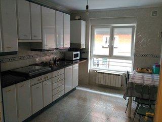 Alquiler de apartamento en León
