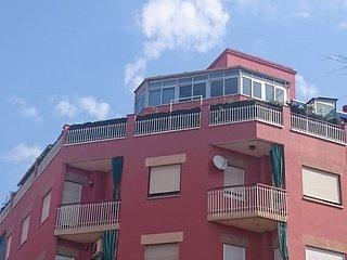 Holidays Apartment Fira de Barcelona, L'Hospitalet de Llobregat