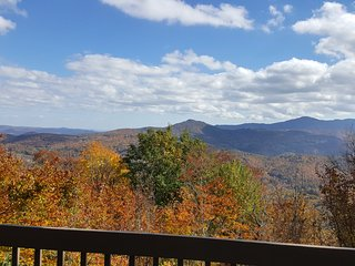 PERFECT 1 BEDROOM APARTMENT (BEECH MOUNTAIN, NC), Banner Elk