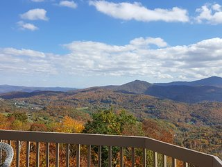 PERFECT 2 Bedroom Apt. for Rent on Beech Mountain, Banner Elk