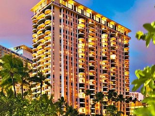 Hilton at the Lagoon Tower - Friday, Saturday, Sunday Check Ins Only!, Honolulu