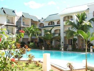 Holiday Villa in Mauritius, Flic En Flac