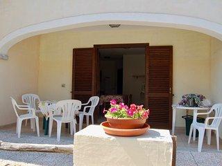 Apartment Carminio, Vaccileddi