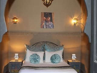 B&B - Double room - NOMADE