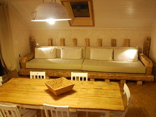 Holiday House Trata - Apt 2 - Spacious apt (95 m2)