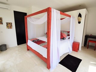 LALAMANI Chambre de luxe, Tegalalang