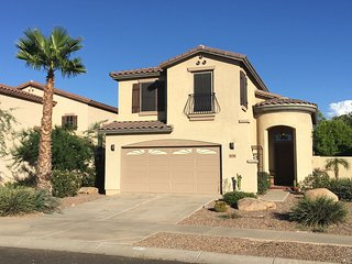 Cozy Oasis in award winning neighborhood., Gilbert