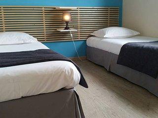 Gîtes meublés nuit, vacance, Dinan St Malo, Aucaleuc