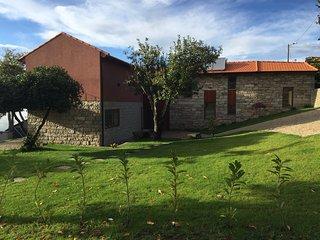 Cinfaes - Casa das Castanhas