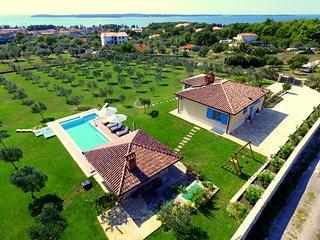 Villa Evelyn, Fazana