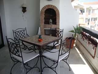 Apartamento en Mijas Calahonda (Calahonda Park)