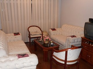 Apartamento na melhor localização de BH (Savassi), Belo Horizonte