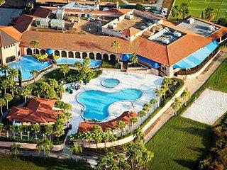 ORLANDO **Luxury Studio Condo** WG Lakes Resort, Orlando