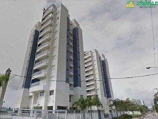 Bertioga Apartamento Resort Pé na Areia Área Nobre